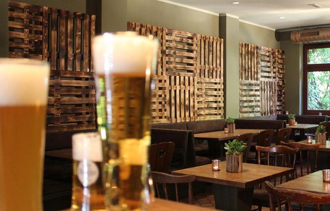 Restaurants in Düsseldorf