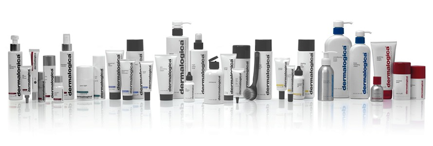 Hautpflege Produkte von DERMALOGICA